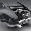 911用空冷エンジンをジンガーとウィリアムズが共同開発