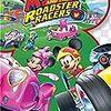"""【英語-多観】アニメ~ """"Mickey and the Roadster Racers"""" ~海外アニメで楽しく学ぼ♪"""