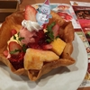 ココス 「クリスマスマッドパイ&キャラメルパフェ」