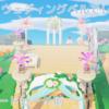 【あつ森 島クリエイター】ウェディング家具でレイアウト!ジューンブライド2021