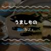 【うましもの】ふるさとまるごといただきます【奈良-奈良市・ことのまあかり/洞川カフェ】