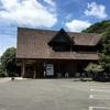 松阪市のドッグラン。