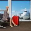 チャンギ空港と高雄空港の風景