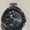 【店内ポイント最大34倍!】カシオ オシアナス CASIO OCEANUS 電波 ソーラー 電波時計 腕時計 メンズ クラシックライン クロノグラフ タフソーラー OCW-T2600-1AJF