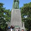 坂本龍馬像や桂浜 〜 大洲、宇和島、高知旅行(14) 〜