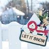 Let it SNOW!!! のお話。