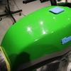 カワサキ Z750GP ガラスコーティング(エシュロンニューバージョン)