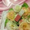 【クリニーク】≪メロンポップ≫はイエベ秋さんがキュートなメイクを作るのにぴったり♡鮮やかカラーのクリーミーなルージュ