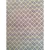 着物生地(409)梅鉢模様小紋