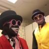 ホテルクラウンパレス知立のクリスマス家族会でパペッションだったぞっ!