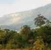 アンコールワット個人ツアー(190)カンボジアの新しい観光名所 choam khsant