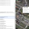 Googlemapに構文を書いて出力する方法(メモ)
