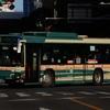 西武バス A0-460