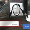 (1/2)SSDのケースを買ったら困り果てた話