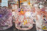 《フラワーズバイネイキッド2020桜》を見てきた!お土産とオリジナルグッズ