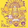 似顔絵 village people