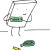 【Excel】名前定義にはブックとシートの指定があって取り出し方によって値が変わることがある