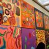 国立新美術館の草間彌生展「わが永遠の魂」を見る