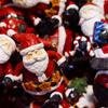 宇都宮に大量のサンタ!~クリスマスに考えること