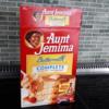Aunt Jemimaのパンケーキミックスとパンケーキシロップが美味しい。ハワイのお土産におすすめ。