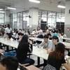 タイの東大・チュラロンコン大学に行ってみた