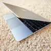 <レビュー>新型Macbook 2015が来た!