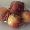 りんご大好き。りんごを美味しく食べれば幸せ。