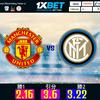 マンチェスター・ユナイテッド vs インターナショナル・ミラノ、国際チャンピオンズカップ