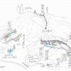 根の上湖(岐阜県中津川)