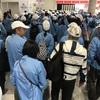 横浜マラソンボランティア 2019