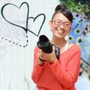 プロフィール写真・七五三・アクセスバーズ®の女性カメラマン|東京・横浜・出張
