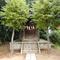 金比羅宮(多摩市/聖蹟桜ヶ丘)の御朱印と見どころ
