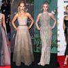 Jennifer Lawrence maquillage: tous les plus beaux tours