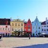 エストニアとラトビアに行ってきます!