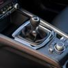 2021年にオーストラリアでこれまで販売されたマツダ車のMT選択割合に関する記事。
