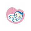 妊婦の印のマタニティマーク