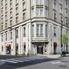 ホテルモントレ銀座 銀座の街角に佇むクラシカルなプチホテル! 東京の人気ホテル