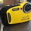 富士フイルムXPでカメラ初心者の私が遊んでみる【カメラ】