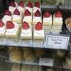 近江屋のショートケーキ