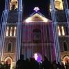 インドで過ごすクリスマス