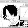 【漫画制作292日目】デジタル作業進捗その1