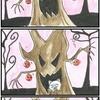 『ほら、ここにも猫』・第92話「おばけの木」