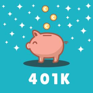 確定拠出年金(401k)の銘柄見直しで利回りが3%になった話