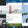 Instagramが公式に正方形以外の縦長、横長画像が投稿できるようになったので試してみた