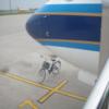 自転車を飛行機に乗せる:安くて簡単な方法