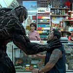 ネタバレなし感想【ヴェノム】原作無視でスパイダーマンの面影ねぇ