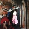スペイン村のトリックアート♪三重旅行☆*:.。. o(≧▽≦)o .。.:*☆
