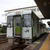信州東北ローカル線乗り鉄の旅 3日目⑤ 「取り残された」気仙沼線