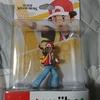 ポケモントレーナーのamiibo購入&今日、ポケモンセンターに行って買ったり、手に入れた物。