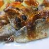 秋刀魚とかぼちゃとサツマイモのグリル